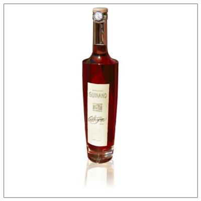 cartagene-rouge