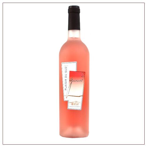 vin-plaisirdusudrose